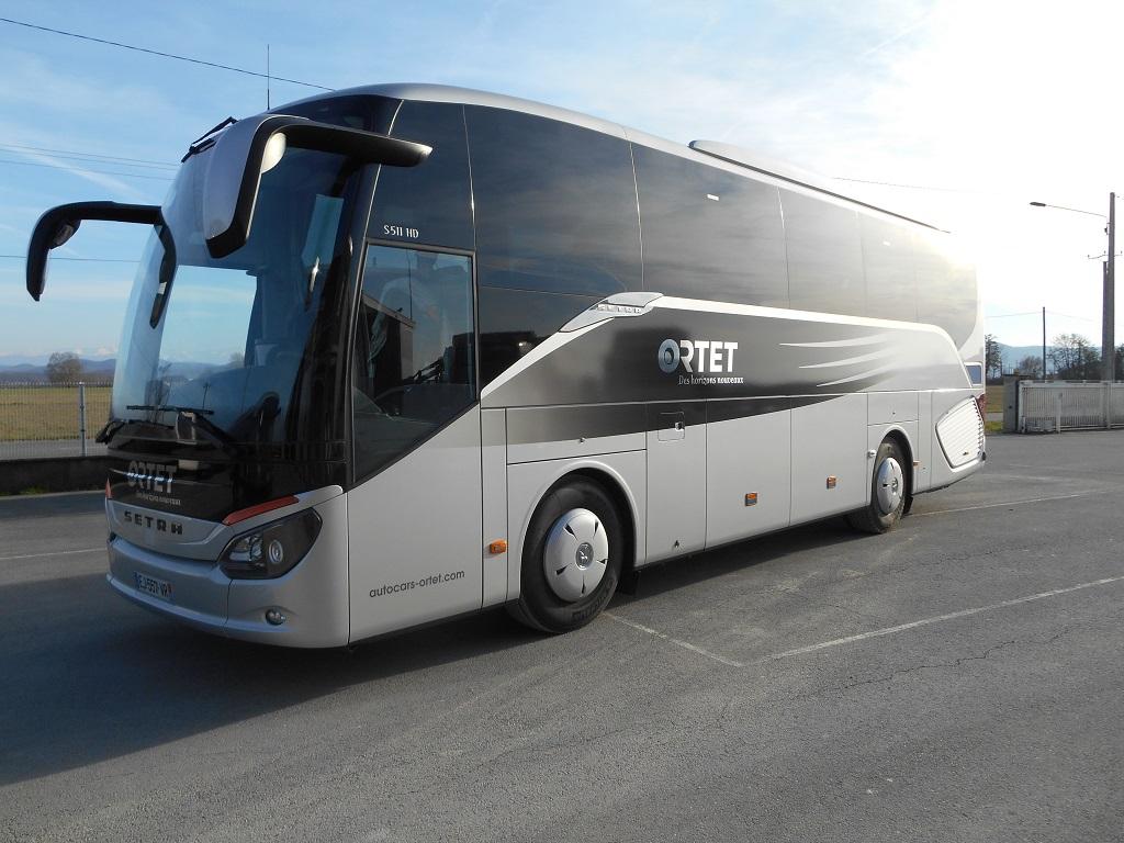 autocar grand tourisme setra 37 places ortet. Black Bedroom Furniture Sets. Home Design Ideas