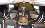 Autocar Setra Grand Tourisme 32 places