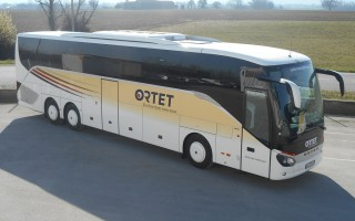 Autocar Grand Tourisme Setra 53 places