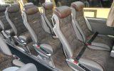 Interieur Setra 515 GT